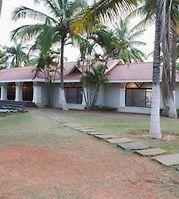 golf resort bangalore